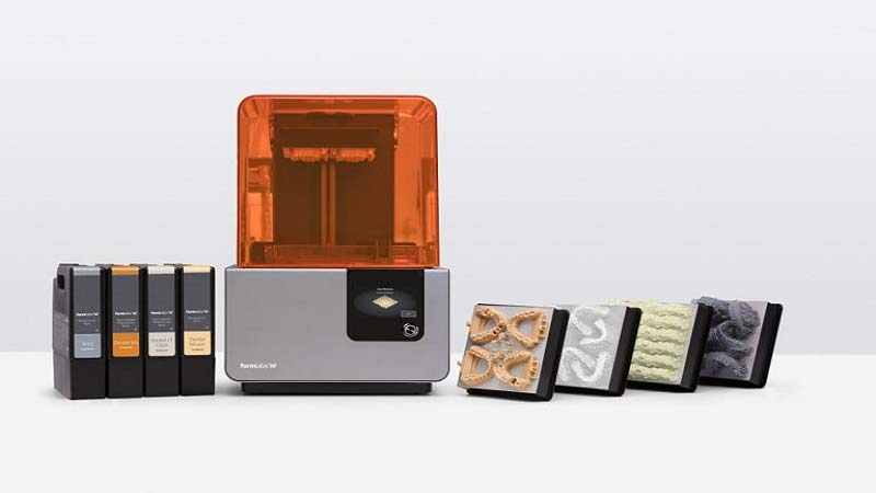 formlabs biocompatible resin