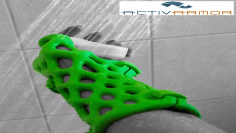 ActivArmor and Aniwaa receive funding for developing 3D Printing Industry