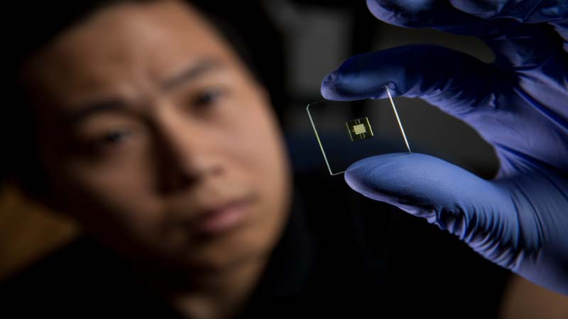 Researchers from Utahs BYU unveil First 3D Printed Microfluidic Device capable of working below 100 Micrometers