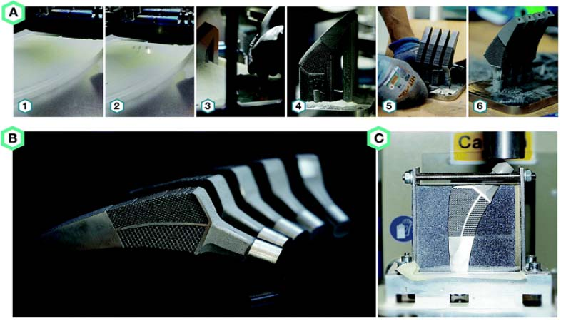 Researchers Progress Towards Building Hybrid Materials for 3D Printed Implants