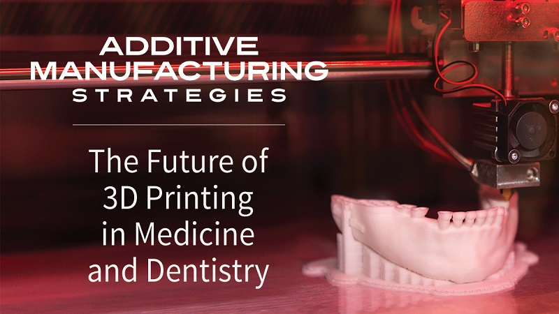 The Next Additive Manufacturing Strategies To Happen In Boston This January