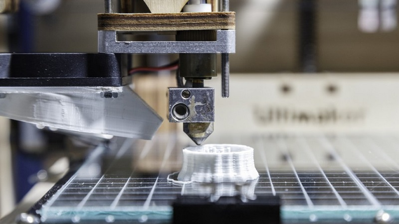 Research Reveals Hurdles For 3D Printed Pharmaceuticals