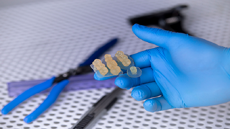 Zortrax Launches 3D Printing Resins And Surigcal Guide For Dental And Prosthetic Use
