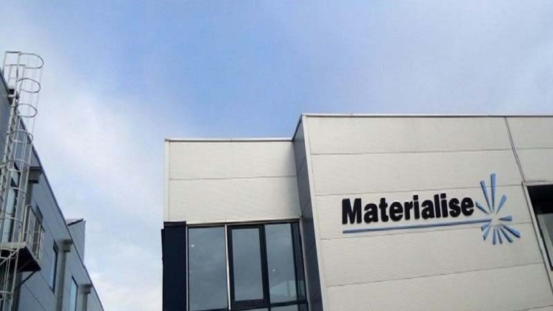 Materialise plans to Build Europes Largest and Modern 3D Printing Factory in Poland