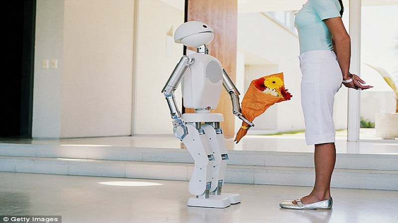 Sony Robot that will form Emotional Bond with Humans
