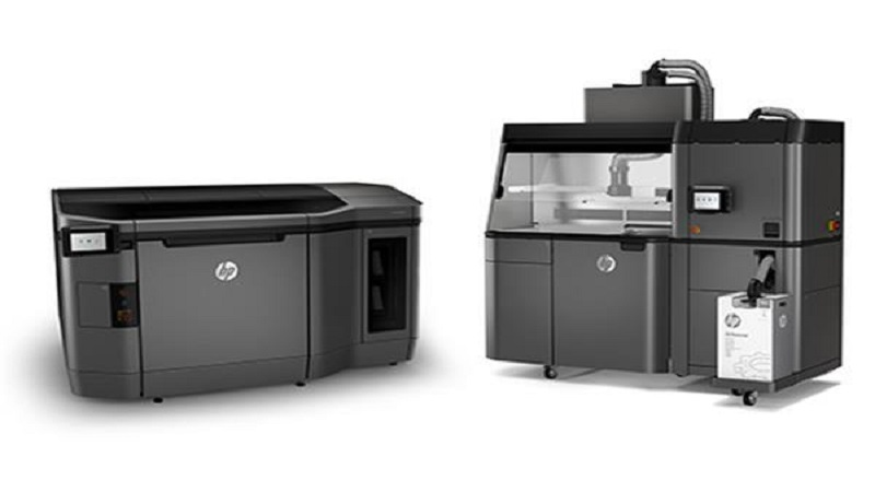 EVONIK ALLIANCES WITH HP TO DEVELOP 3D PRINTING MATERIALS FOR HP OPEN PLATFORM