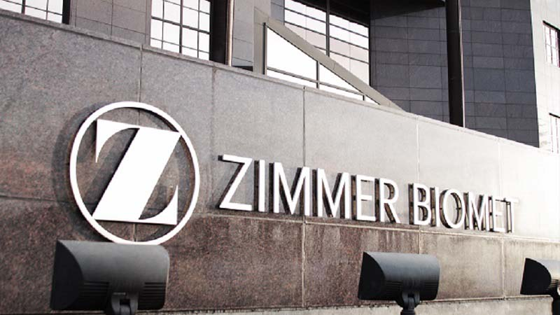 Zimmer Biomet receives FDA 510k clearance for Unite3D Bridge Fixation System