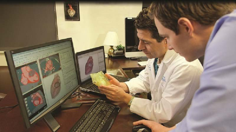 3D Printing Materialise Software for Hospitals